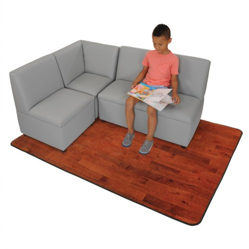 Alternate Image #4 of Modern Casual Furniture