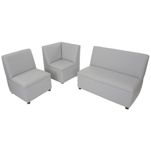 Alternate Image #6 of Modern Casual Furniture