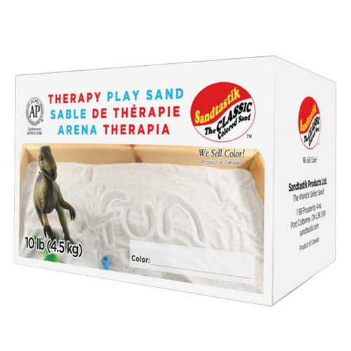 Alternate Image #1 of Therapy Play Sand - Beach