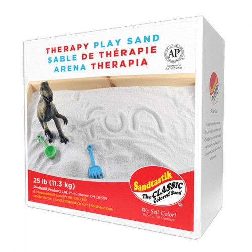 Alternate Image #3 of Therapy Play Sand - Beach