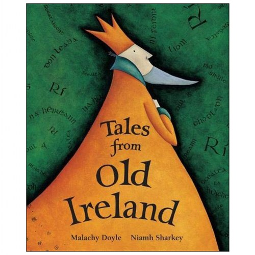 Tales from Old Ireland - Paperback