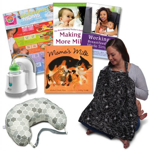 Breastfeeding Support Kit