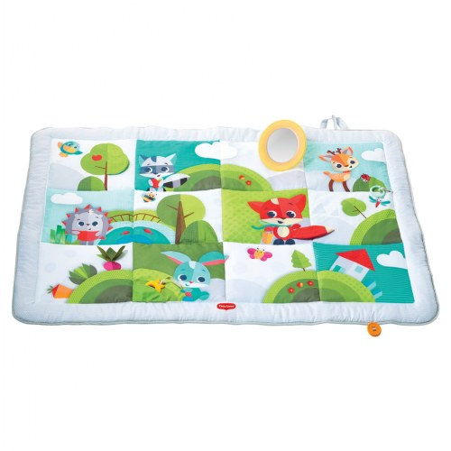 Meadow Days Mat
