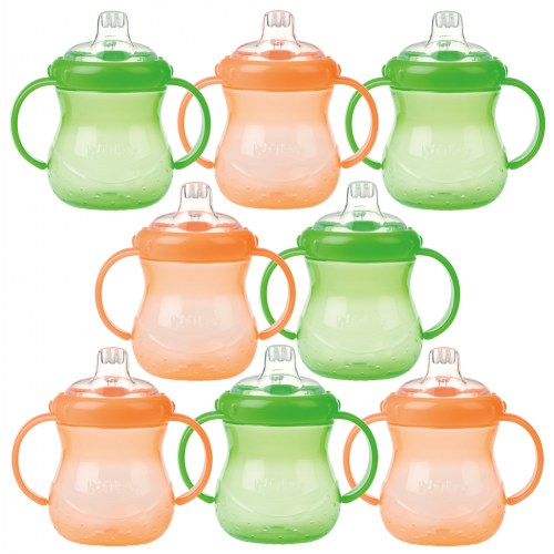 Grip N' Sip Cups (Set of 8)