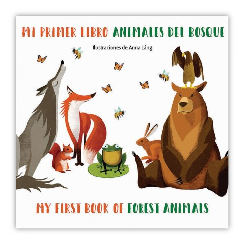 Alternate Image #6 of My First Animals Book Set
