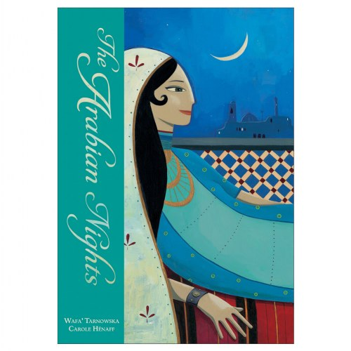 The Arabian Nights - Paperback Chapter Book