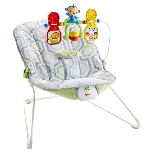 Geo Meadow Bouncer