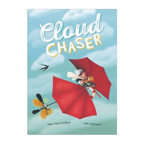 Cloud Chaser - Paperback