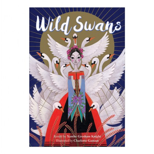 Wild Swans - Chapter Paperback
