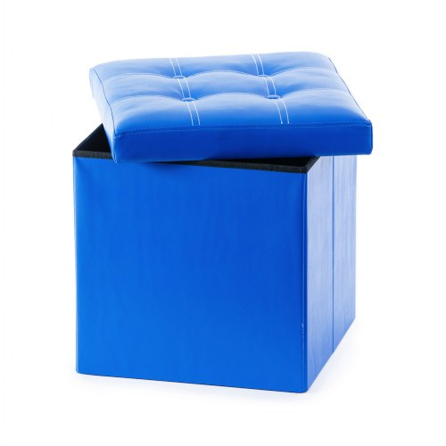 Alternate Image #2 of Storage Ottoman