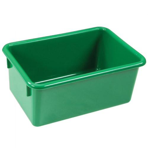 Alternate Image #3 of Vibrant Color Storage Bins - Set of 5