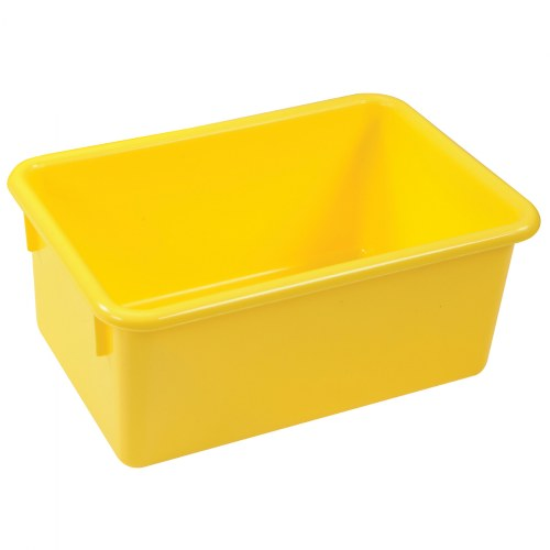 Alternate Image #9 of Vibrant Color Storage Bins - Set of 5