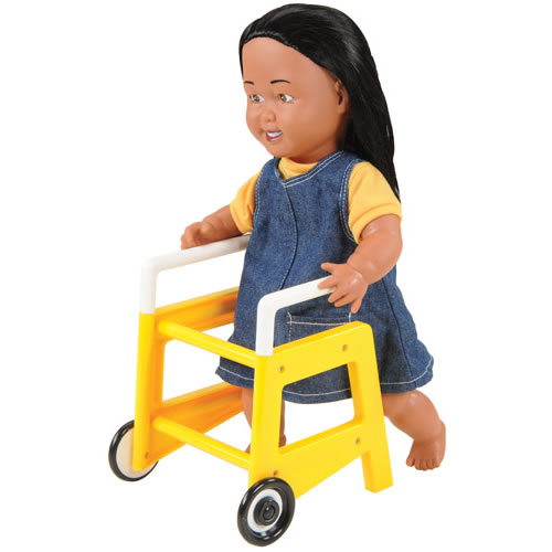 Alternate Image #1 of Inclusion Doll Equipment - Walker