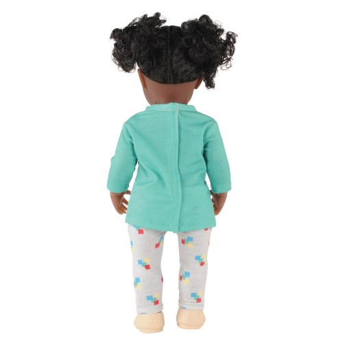 "Alternate Image #5 of 13"" Multiethnic Dolls"