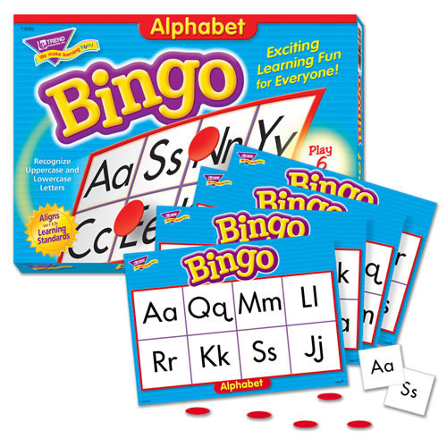 Alternate Image #2 of Bingo Games