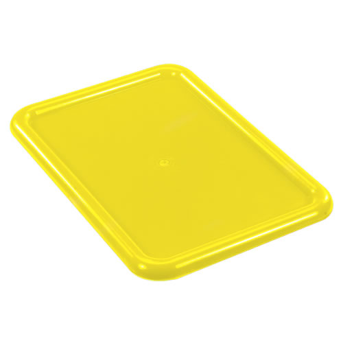 Vibrant Color Storage Bin Lid
