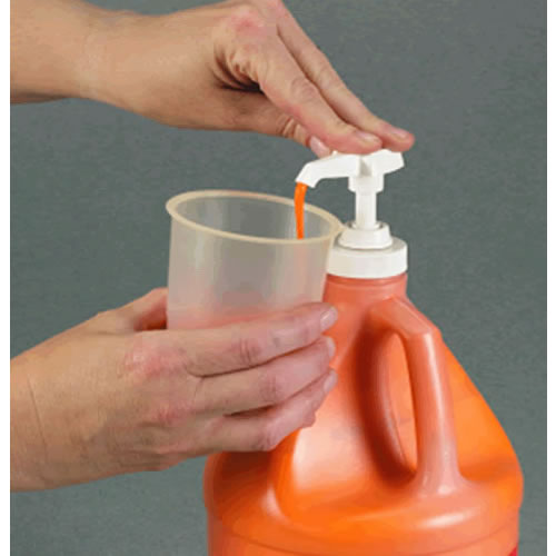 Gallon Pump Dispenser