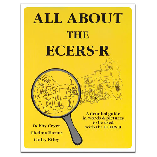 All About The ECERS-R - Book