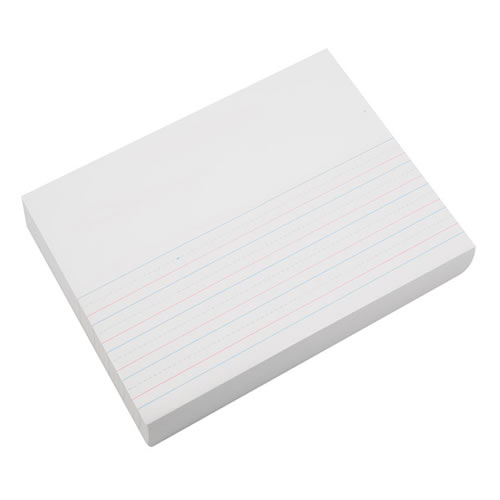 Storybook Ruled Paper - Ream - 500 Sheets