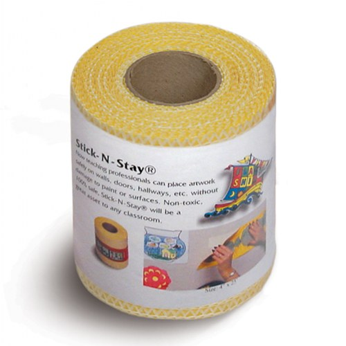 Wall Adhesive Roll