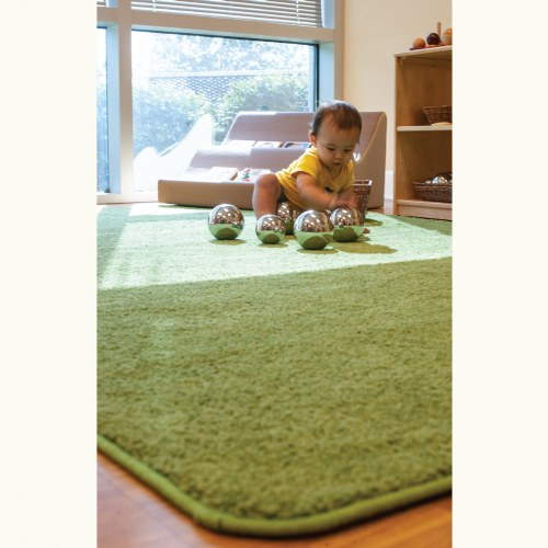 Alternate Image #2 of KIDply® Soft Solids Carpets
