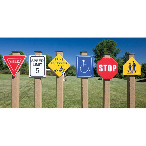 Traffic Signs (Each)
