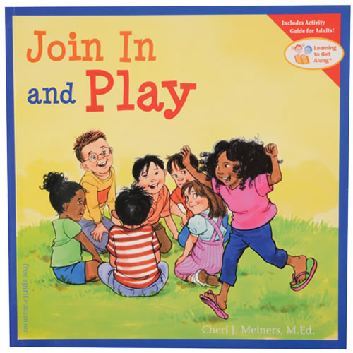 Join In and Play - Paperback