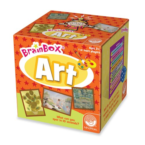 Alternate Image #1 of BrainBox(r) STEAM Games