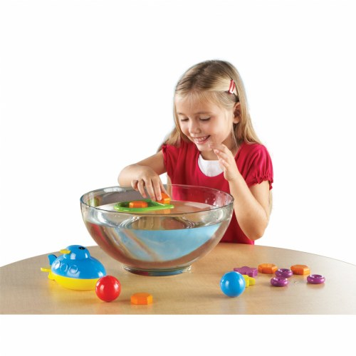 Sink or Float STEM Activity Set