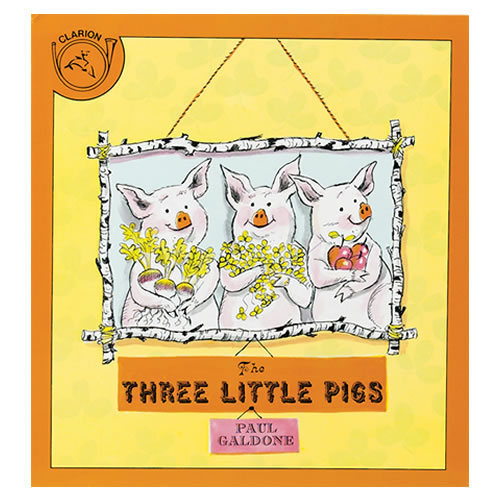 three pigs inc The three little pigs (fun-to-read fairy tales) by shogo hirata and a great selection of similar used, new and collectible books available now at abebookscom.