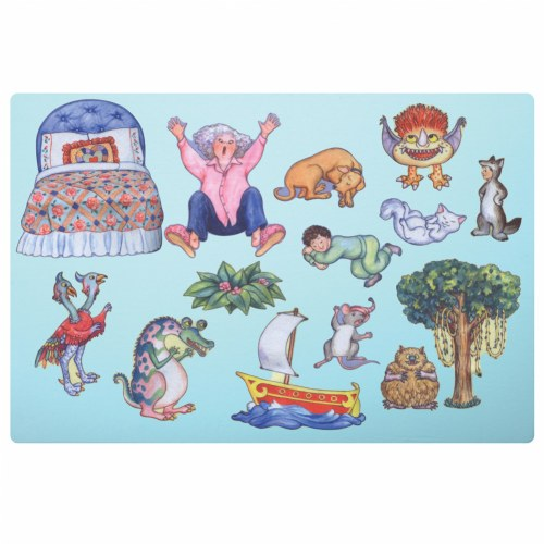 Favorite Stories Flannelboard Set