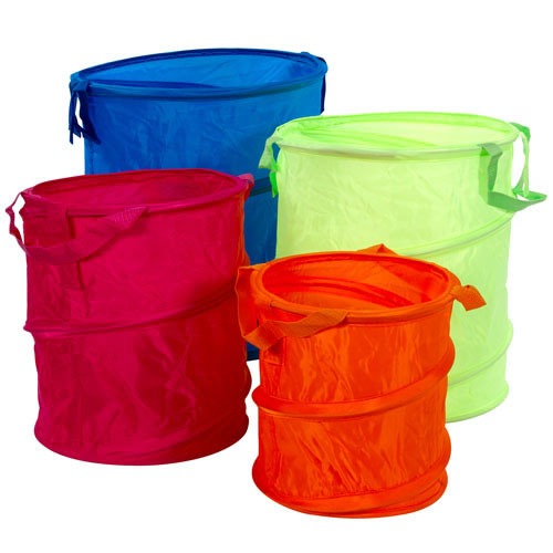 Bongo Buckets - Set of 4