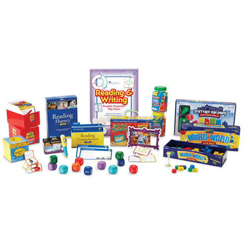 Common Core State Standards ELA Kit - Grade 2