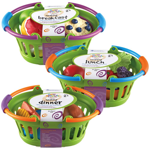 Alternate Image #7 of Healthy Meals Baskets