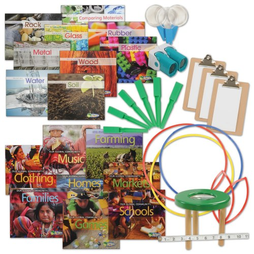 preschool curriculum kit reviews investigations kit for preschool 402