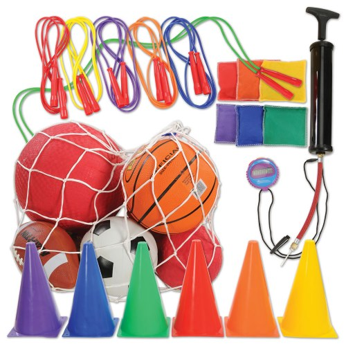 Physical Development Kit for Preschool