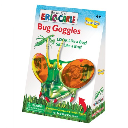 Alternate Image #4 of Buzzerks® Bug Goggles