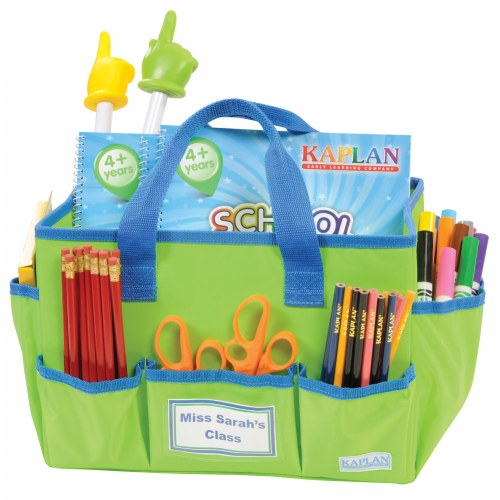 All-in-One Teacher Tote
