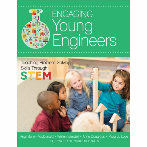 Engaging Young Engineers - Paperback