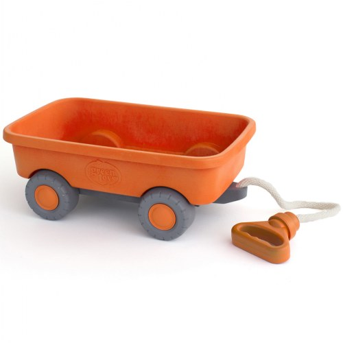 Eco-Friendly Wagon