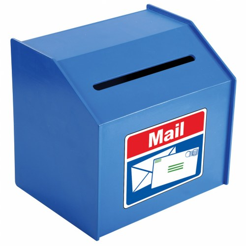 Mailbox for the Classroom