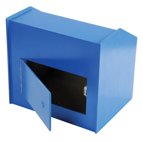 Alternate Image #2 of Mailbox for the Classroom