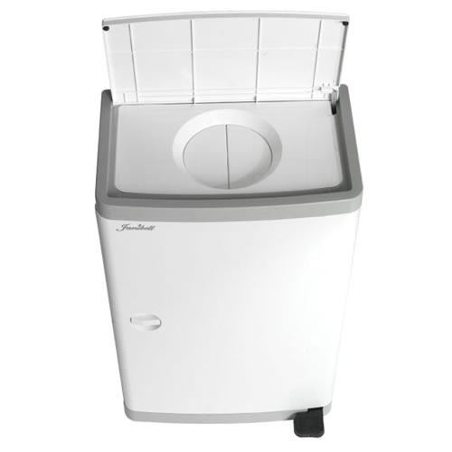 13 Gallon Diaper Pail with Odor Control