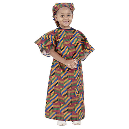 sc 1 st  Kaplan Early Learning & Multi-Ethnic Ceremonial Costume - African Girl