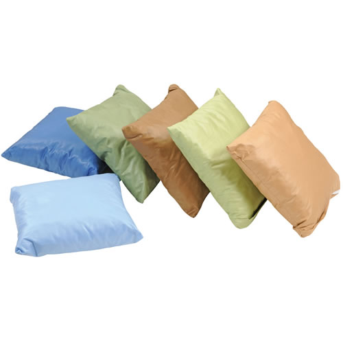 "12"" Mini Pillows - Set of 6"