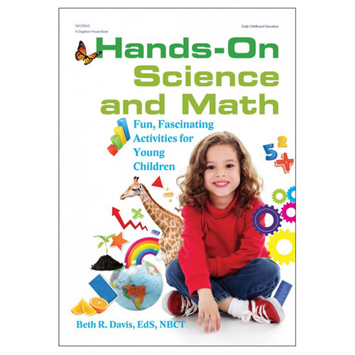 Hands-On Science and Math - Paperback