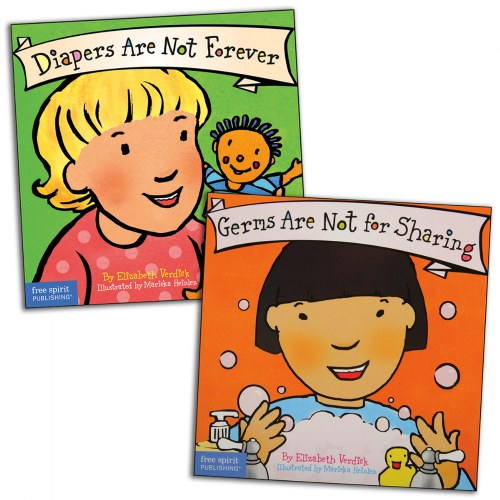 Alternate Image #1 of Best Behavior® Board Books
