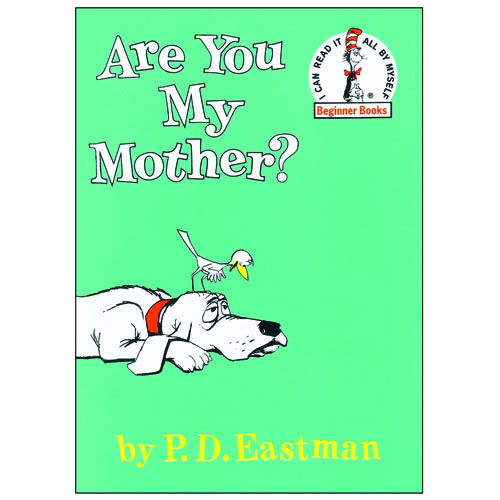Are You My Mother - Hardback