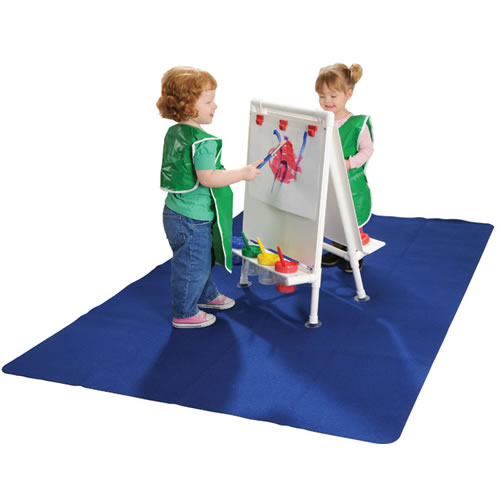 Toddler Paint Easel