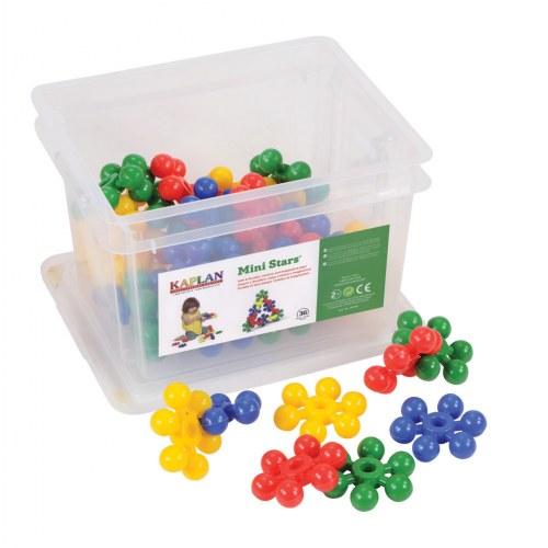 Manipulative Educational Toys : Mini stars manipulative set pieces